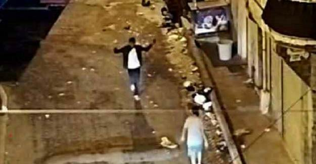 Beyoğlu'nda Uyuşturucu Çetesi Operasyonu: 54 Gözaltı