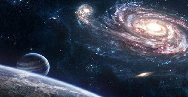 Bilim Dünyasını Şaşırtan En Büyük Keşif!
