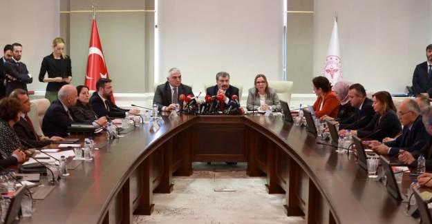 Bilim Kurulu: Yeni Kısıtlama Kararları Kabine Toplantısı Sonrası Duyurulacak