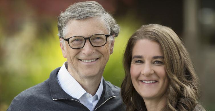 Bill Gates Boşanıyor!