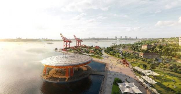 Binali Yıldırım'dan İstanbul Boğazı İçin Fark Yaratacak Proje!