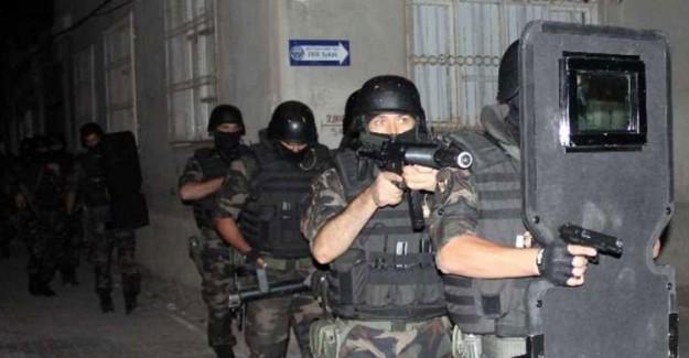 Bingöl'de PKK'ya Darbe