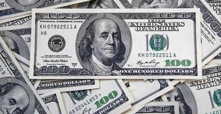 Bir Günde 6.1 Milyar Dolar TL'ye Dönüştürüldü