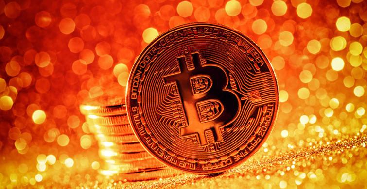 Bitcoin 58,000 Doların Üzerine Çıktı