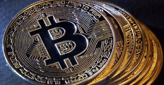 Bitcoin Fiyatı 10 Bin Doların Üzerini Gördü