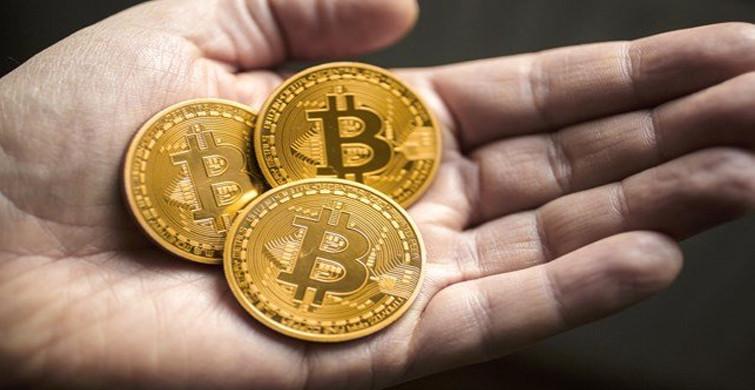 Bitcoin'den Rekor!