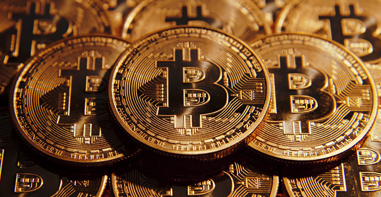 Bitcoin'den Yeni Rekor! 60 Bin Doları Aştı