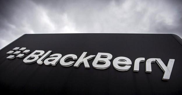 Blackberry'den Facebook'a Dev Dava