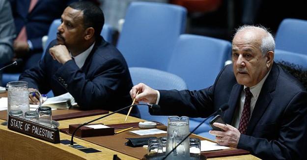 BM Güvenlik Konseyi'nden Gazze Acil Durum Toplantısı