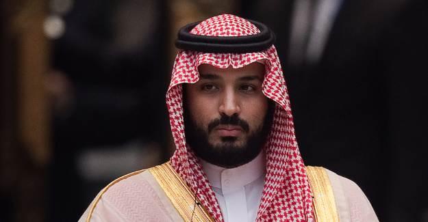 BM: 'Kaşıkçı Cinayetinin Baş Şüphelisi: Muhammed bin Selman'