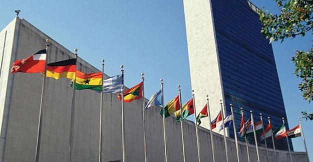 BM, Libya'daki Saldırıları Kınadı