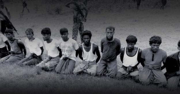 BM, Soykırımı Kabul Etti