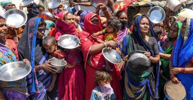 BM Uyardı: Covid-19 Nedeniyle Gıda Sorunu Arttı!