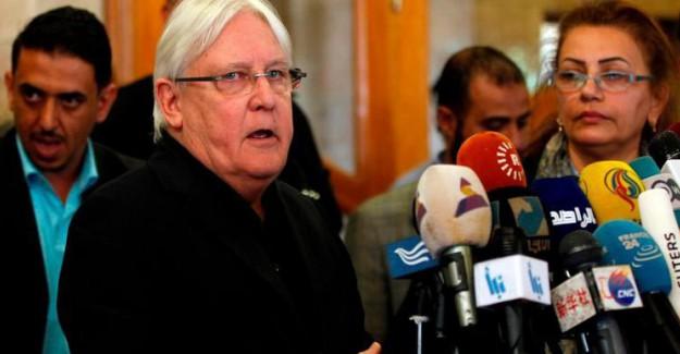 BM Yemen Özel Temsilcisi'nden Açıklama