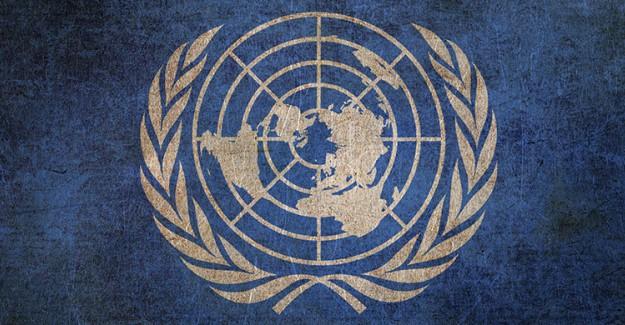 BM'den Küstah Çağrı