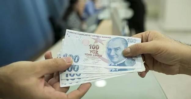 Merkez Bankası Borç Alabilme Limitlerini Sıfırladı