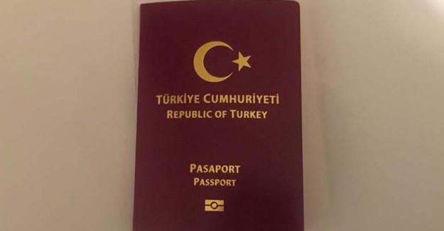 Bordo Pasaport Nedir, Bordo Pasaport Kimlere Verilir?