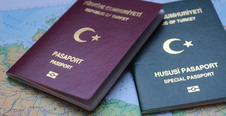Bordo Pasaport Nedir, Kimlere Verilir?