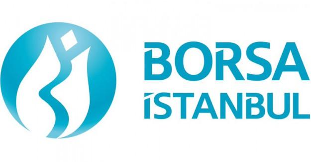 Borsa İstanbul 1 Yılın En Düşük Seviyesini Gördü