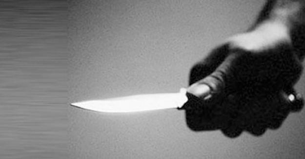 Boşanmak İsteyen Karısını 17 Yerinden Bıçakladı