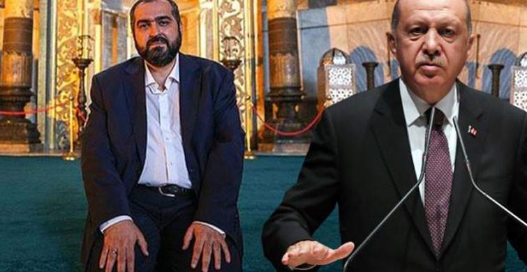 Boynukalın'ın 'Pamuk' Göndermesine Cumhurbaşkanı Erdoğan'dan Tepki Geldi