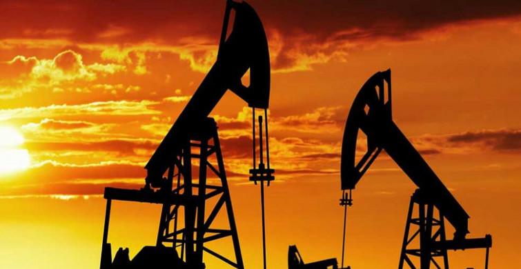Brent Petrolün Varili 71,75 Dolar Seviyesinde Günü Tamamladı