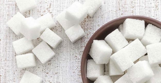 Bu Besinler Şeker Yerine Kullanılabilir!