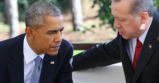 Bu Detay Yeni Ortaya Çıktı: Obama Israr Etti, Erdoğan Resti Çekti