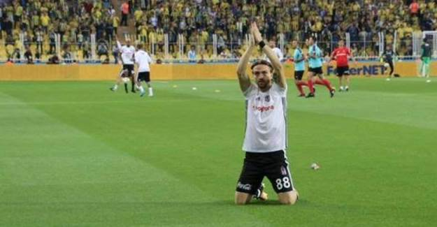 Bu İş Bitti! Caner Erkin Yeniden Fenerbahçe'de