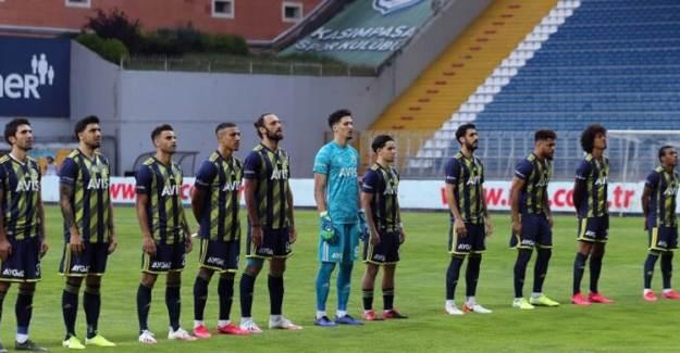 Bu Skorlarla Fenerbahçe'ye UEFA Bile Fazla