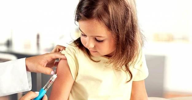 Bu Yıl Aşılar Okulda Değil ASM'lerde Olacaklar