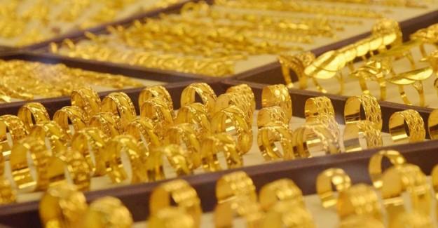 Bugün Altın Fiyatları, Çeyrek Altın, Yarım Altın Tam Altın Kaç TL? 1 Mayıs 2020