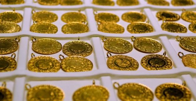 Bugün Altın Fiyatları, Çeyrek Altın, Yarım Altın Tam Altın Kaç TL? 13 Mayıs 2020