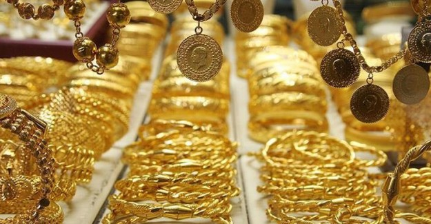 Bugün Altın Fiyatları, Çeyrek Altın, Yarım Altın Tam Altın Kaç TL? 28 Nisan 2020