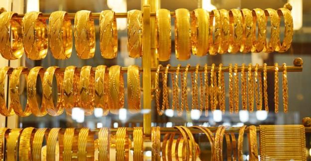Bugün Altın Fiyatları, Çeyrek Altın, Yarım Altın Tam Altın Kaç TL? 29 Nisan 2020