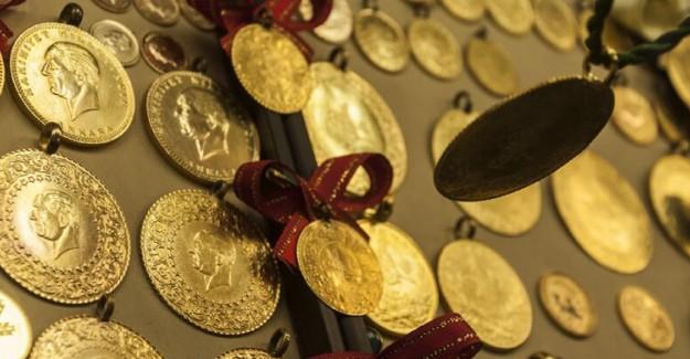 Bugün Altın Fiyatları, Çeyrek Altın, Yarım Altın Tam Altın Kaç TL? 5 Mayıs 2020