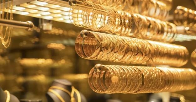 Bugün Altın Fiyatları, Çeyrek Altın, Yarım Altın Tam Altın Kaç TL? 9 Mayıs 2020