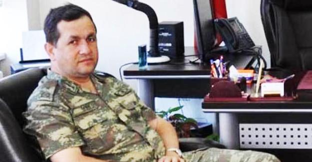 Bunu da Gördük! Darbeci General PKK Ajanıymış