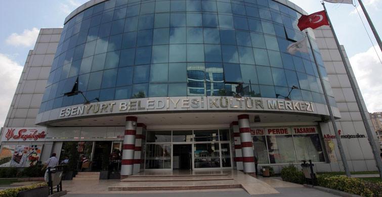 Burası PKK-DHKP-C Değil CHP'li Belediye