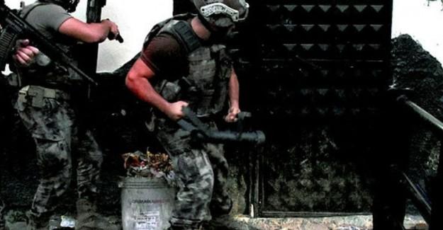 Burdur Ve Hatay'da DEAŞ Operasyonu! 7 Kişi Yakalandı