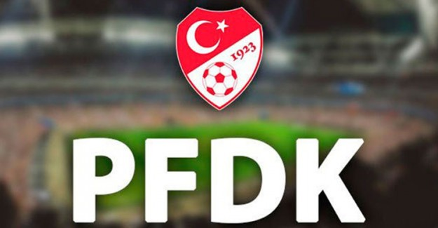 Bursaspor Ve Altay, PFDK'ya Sevk Edildi!