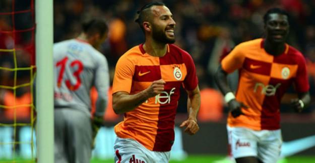 Bursaspor Yasin Öztekin Transferinde Mutlu Sona Yakın!