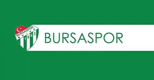 Bursaspor'a Yıldız Golcünün Transferinde Rakip Çıktı!