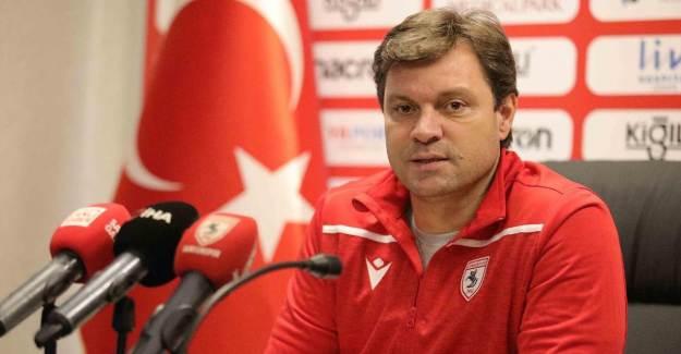 Bursaspor'dan Ertuğrul Sağlam'a Geçmiş Olsun Mesajı