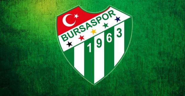 Bursaspor'dan Mustafa Cengiz'e Tepki 'Başarısızlıklarını Örtmek için Firavundan Medet Umanlar'