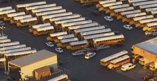 Bütün Okullar Terör Tehdidiyle Kapatıldı!