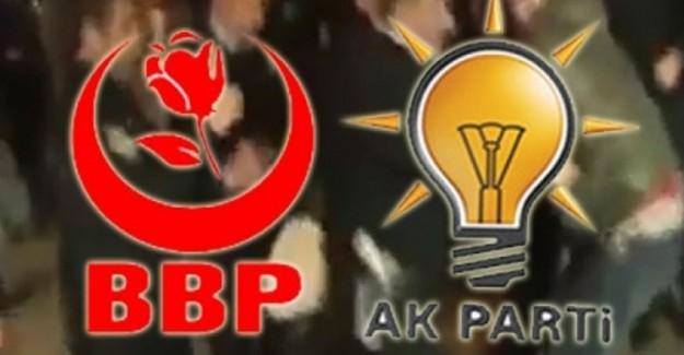 Büyük Birlik Partisi'nden AK Parti Hamlesi!