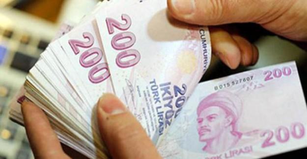 Büyük Müjde! Asgari Ücret 2 Bin Lirayı Geçecek