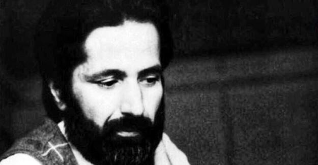 Cahit Zarifoğlu Ölümünün Yıl Dönümünde Anılıyor! Cahit Zarifoğlu Kimdir?