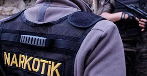 Çanakkale'de Hava Destekli Narkotik Operasyonu Düzenlendi